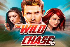 logo the wild chase quickspin slot game