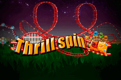 THRILL SPIN NETENT SLOT GAME