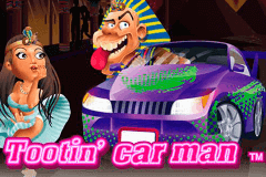logo tootin car man nextgen gaming slot game