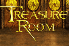 logo treasure room betsoft slot game