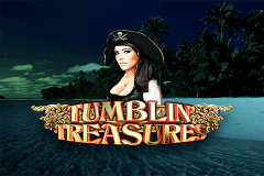 logo tumblin treasures big time