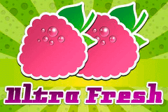 logo ultra fresh endorphina