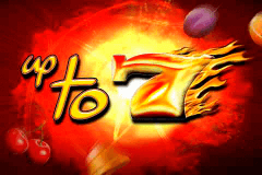 logo up to 7 merkur slot game