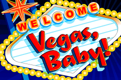 VEGAS BABY IGT SLOT GAME