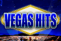 logo vegas hits bally slot game