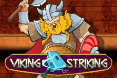 logo viking striking pragmatic