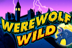 WEREWOLF WILD ARISTOCRAT SLOT GAME