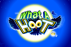 WHAT A HOOT MICROGAMING SLOT GAME