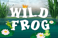 WILD FROG MERKUR SLOT GAME
