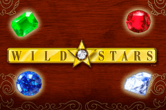 WILD STARS MERKUR SLOT GAME