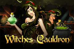Witches Cauldron for free online with no download!