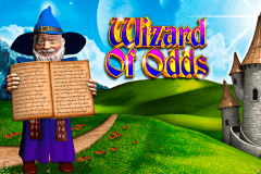 logo wizard of odds novomatic slot game