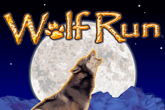 logo wolf run igt slot game