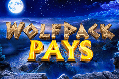 logo wolfpack pays nextgen gaming slot game