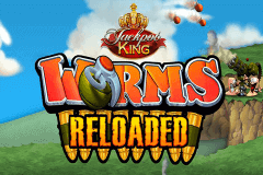 logo worms reloaded blueprint
