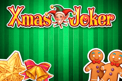XMAS JOKER PLAYN GO SLOT GAME