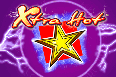 logo xtra hot novomatic slot game
