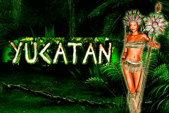 YUCATAN MERKUR SLOT GAME