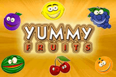 YUMMY FRUITS MERKUR SLOT GAME