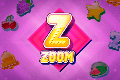 logo zoom thunderkick slot game