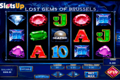 lost gems of brussels topgame casino slots