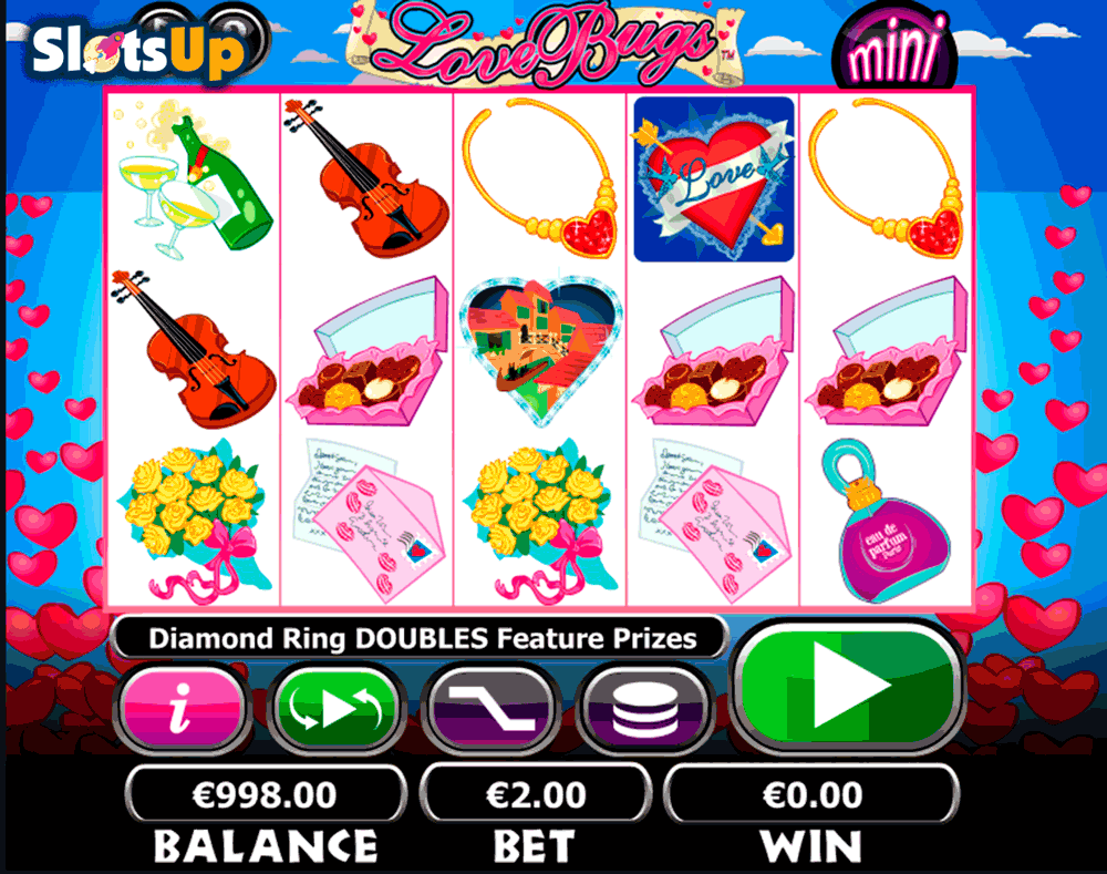 love bugs nextgen gaming casino slots