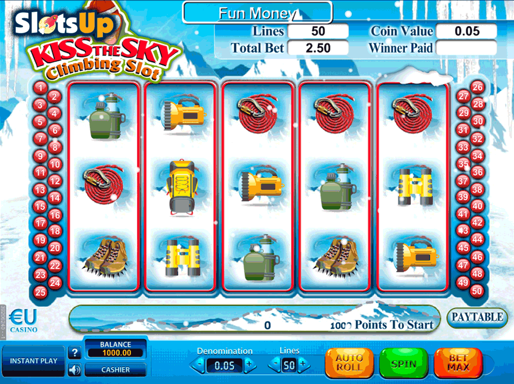 All the Vogue Slot Machine - Review and Free Online Game