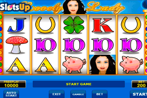 LOVELY LADY AMATIC CASINO SLOTS