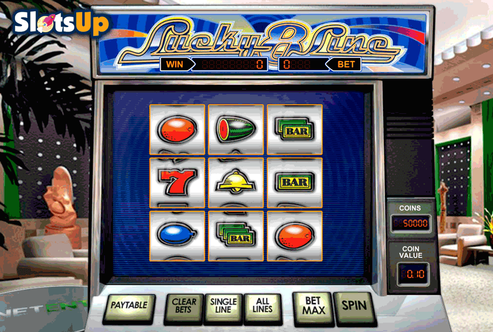 Lucky 8 Slot Review & Free Instant Play Casino Game