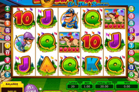 free slot machines online casino lucky lady