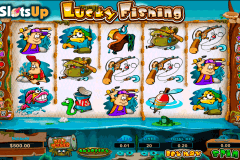 lucky fishing topgame casino slots