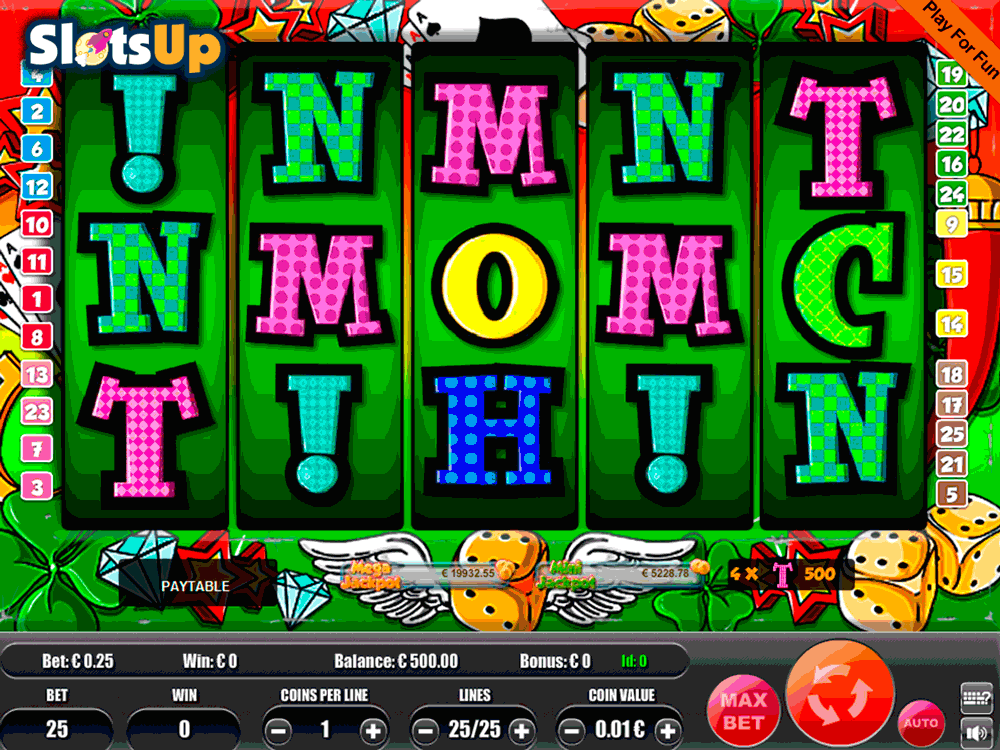 Internet Slot Machine Online ᐈ Portomaso Gaming™ Casino Slots