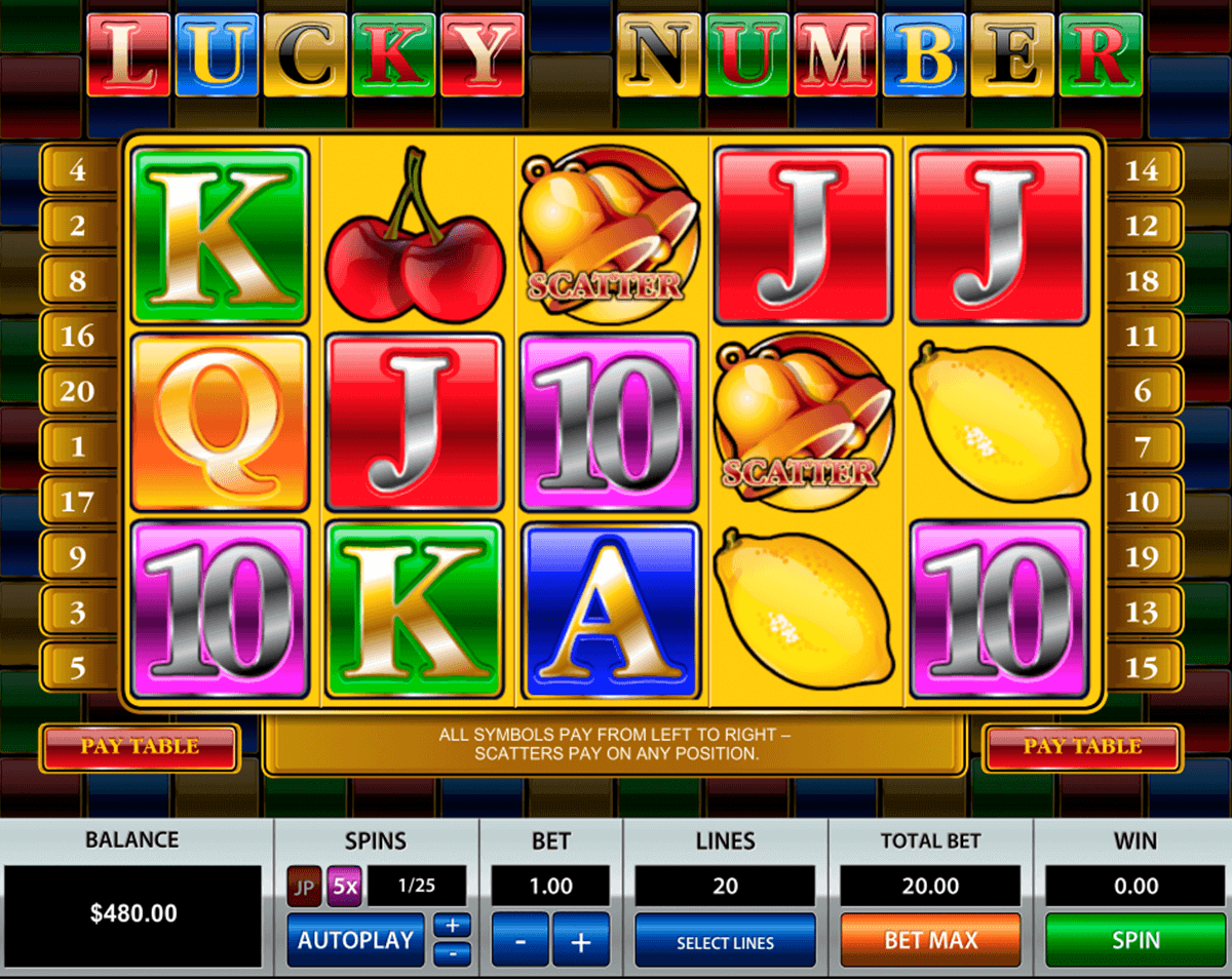 Spiele Lucky Witch - Video Slots Online