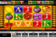 lucky number topgame casino slots