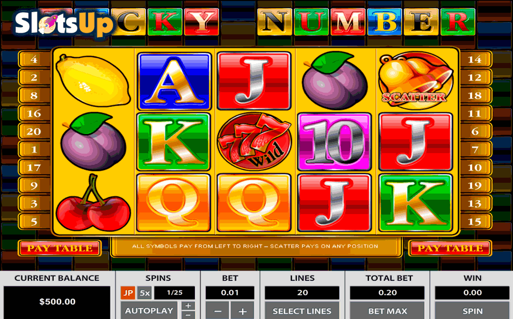 Lucky Count Slot Machine Online ᐈ Aristocrat™ Casino Slots