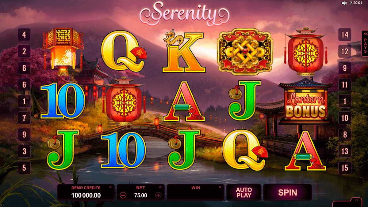 microgaming online casinos players