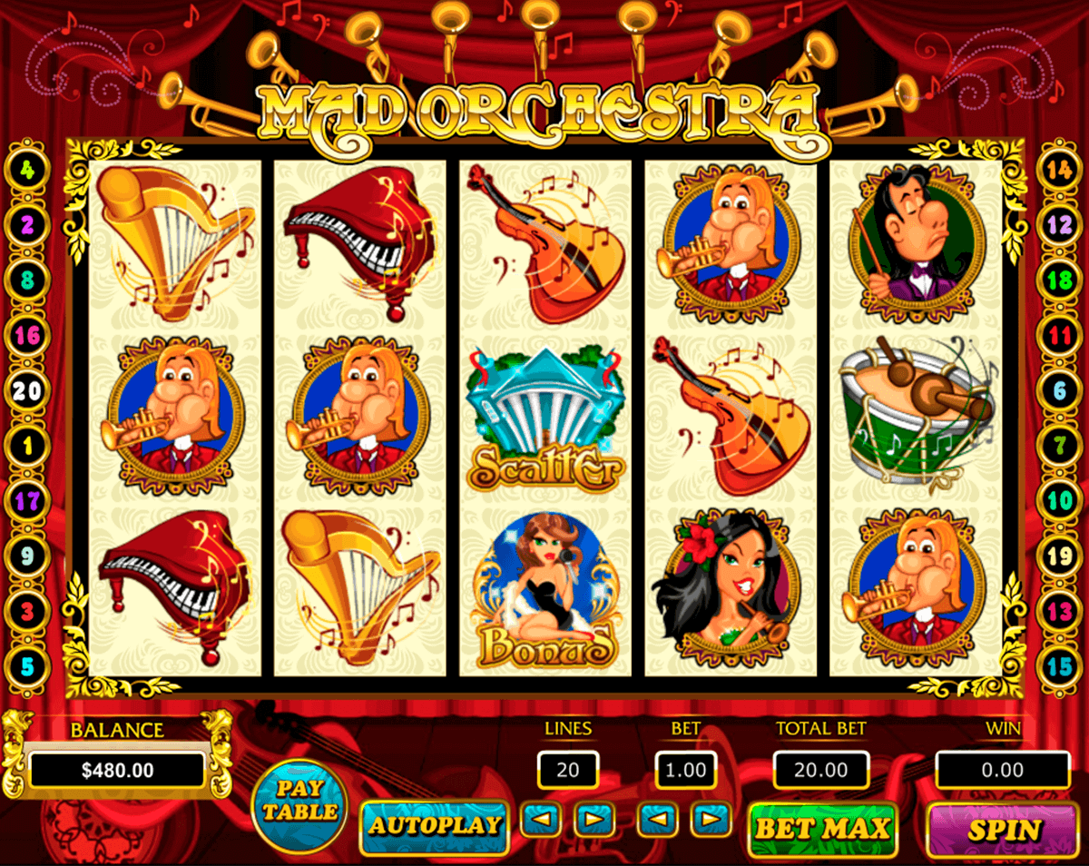 Crazy Jungle Slot Machine Online ᐈ Pragmatic Play™ Casino Slots