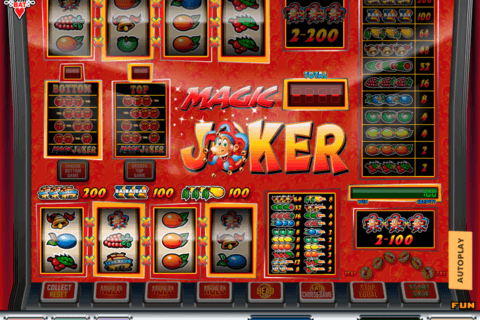 Magic Joker Slot Machine Online ᐈ Simbat™ Casino Slots