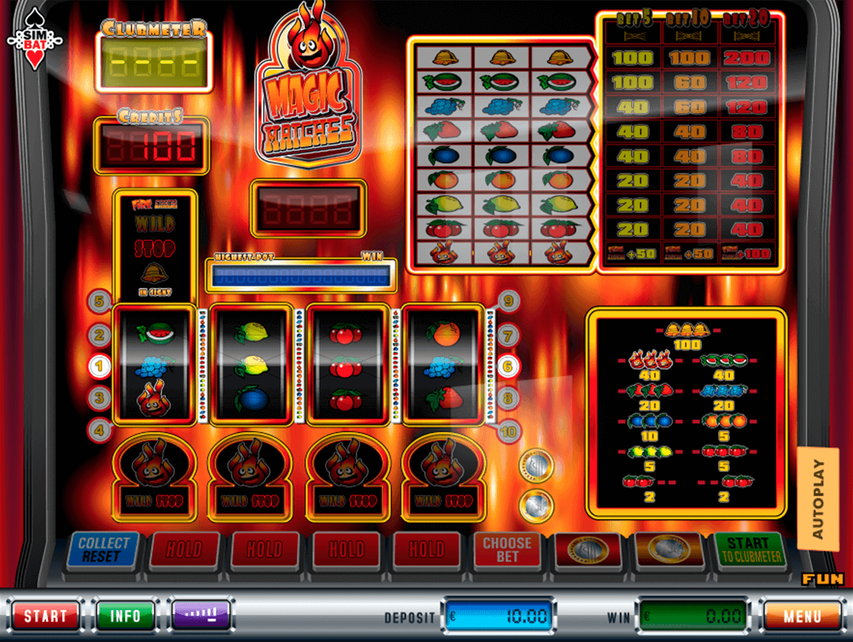 Mistress of Magic Slots - Play the Online Slot for Free