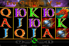 test online casino book of magic