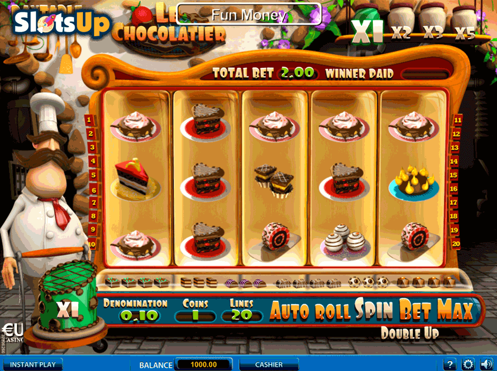 Magic & Wonders™ Slot Machine Game to Play Free in Skill On Nets Online Casinos
