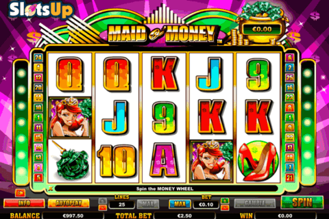 maid o money nextgen gaming casino slots