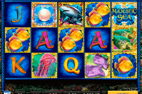 majestic sea high5 casino slots