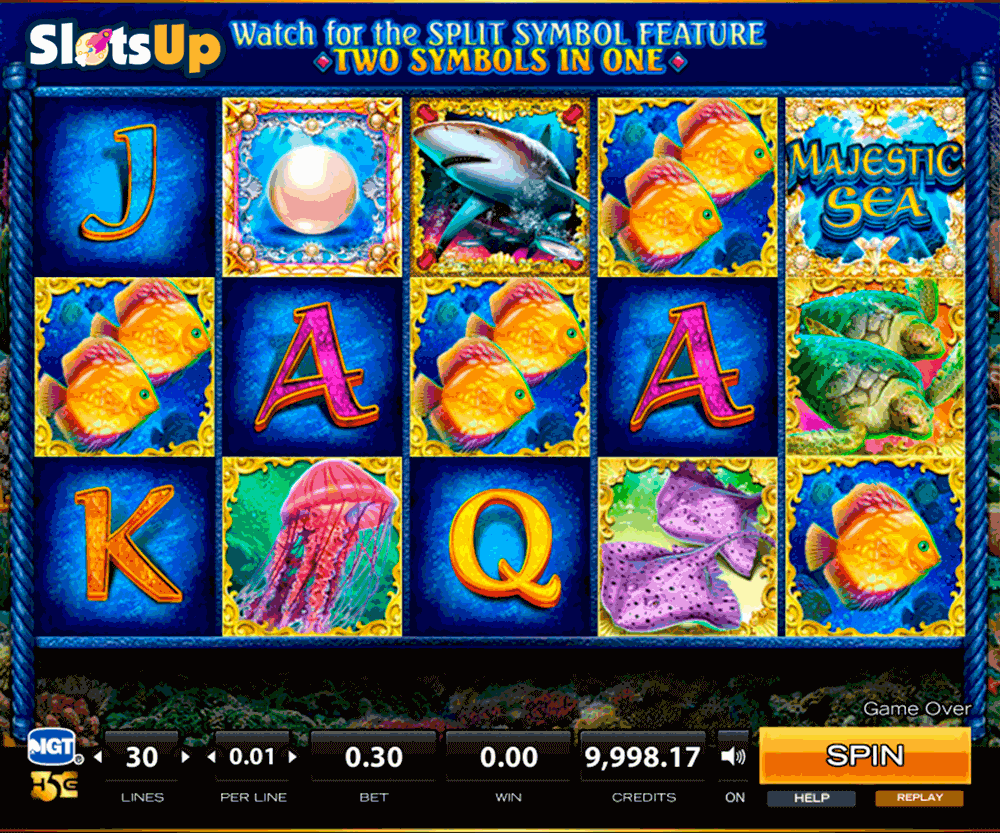 Play Reel Classic 5 Slots Online at Casino.com Canada