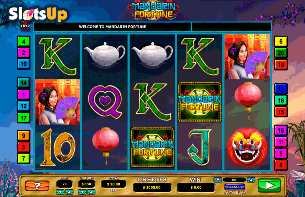 Fortune Dice Slots - Play Online for Free or Real Money