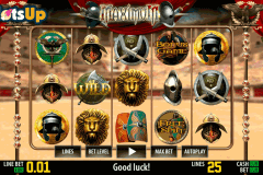 maximum hd world match casino slots 480x320