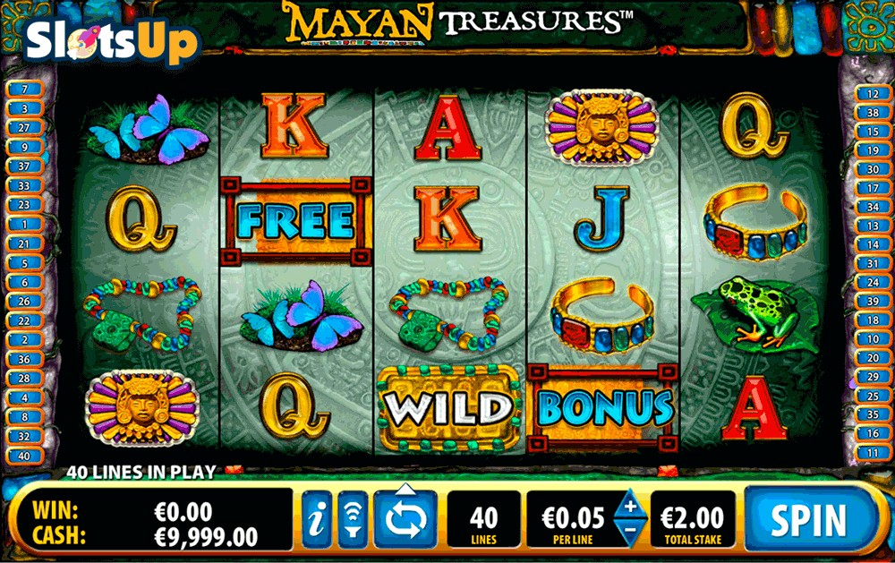 how to play online casino maya symbole