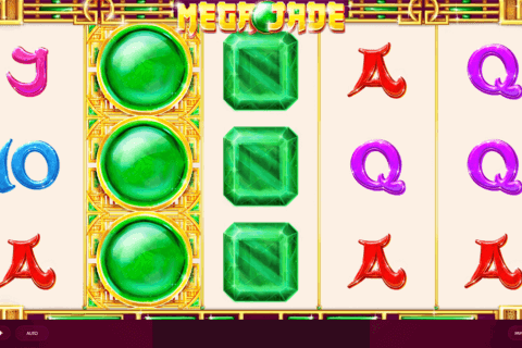 mega jade red tiger casino slots