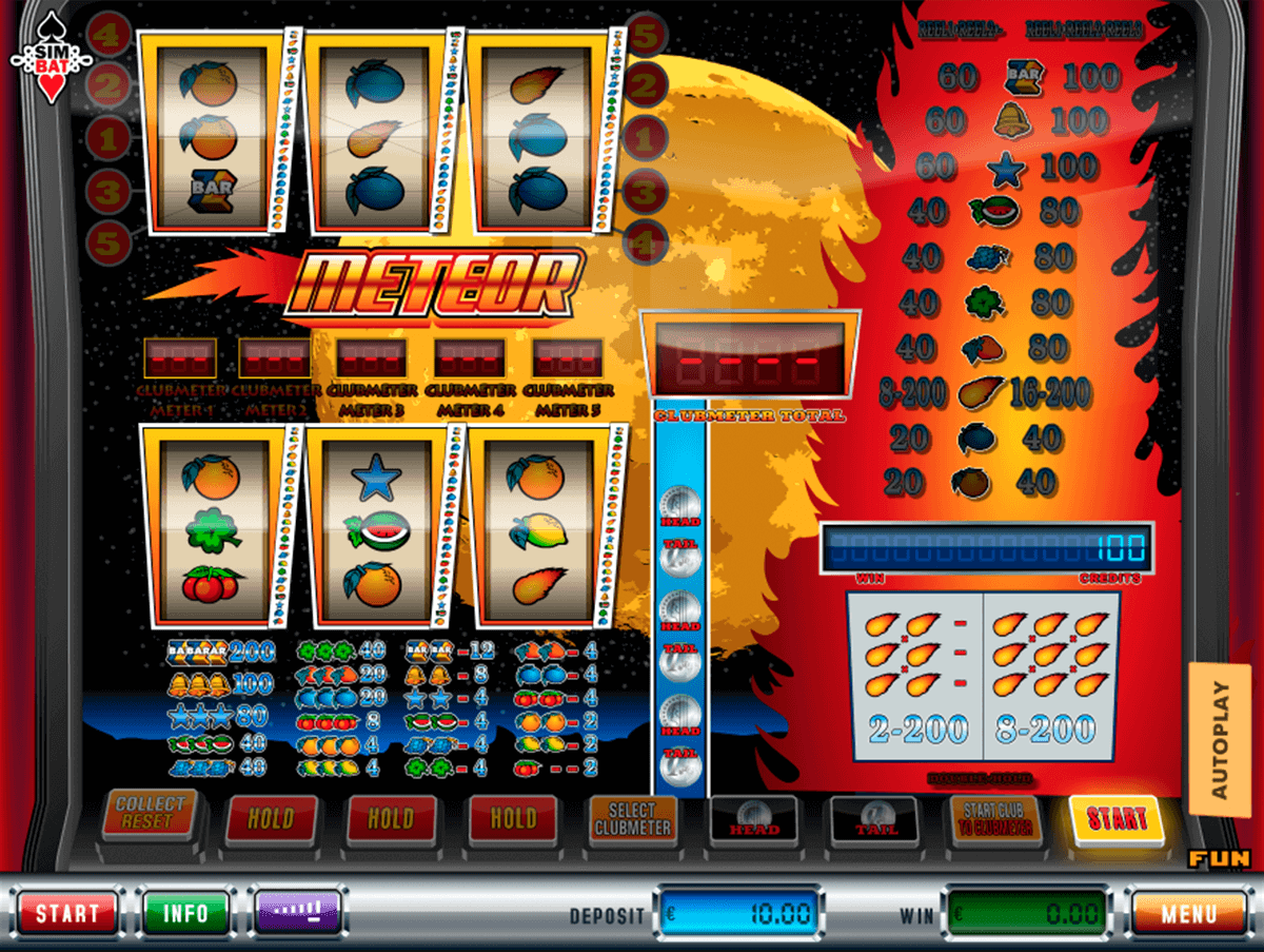 Triple Star Slot Machine Online ᐈ Simbat™ Casino Slots
