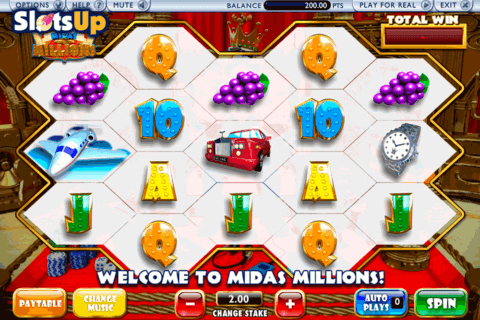 Monkey's Millions Slot - Play Real Casino Slots Online